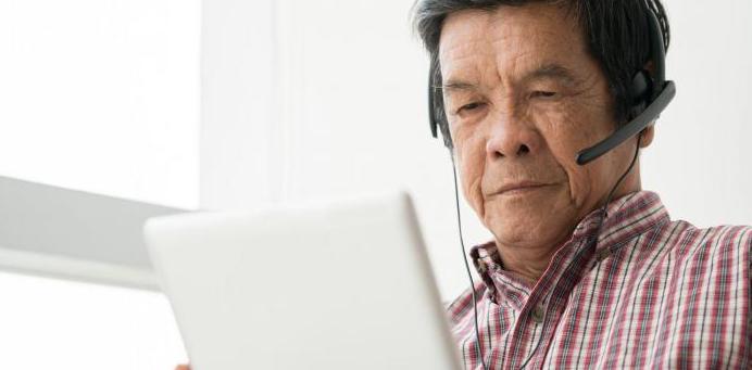E-santé : « Serious Games » pour les plus de 60 ans