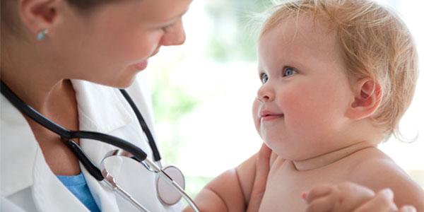 Choisir un pédiatre pour son bébé