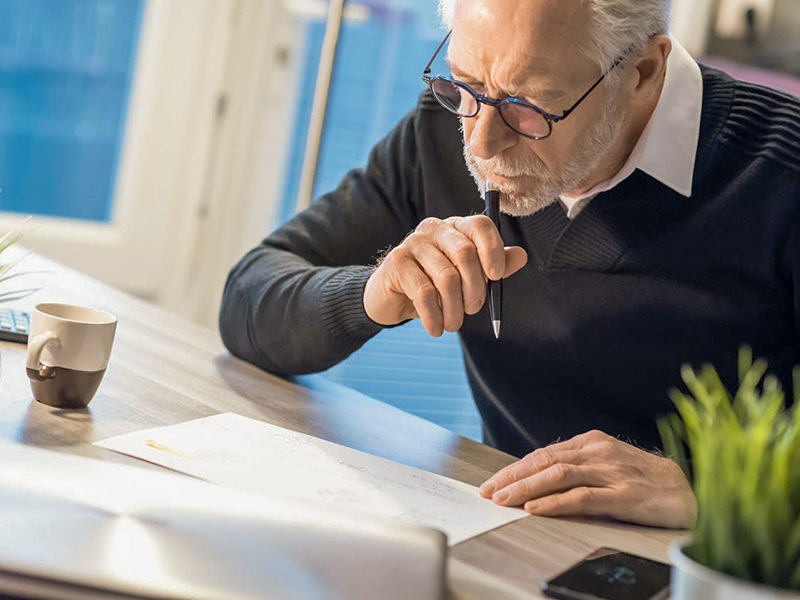 Qu'est-ce que la pension de réversion ?