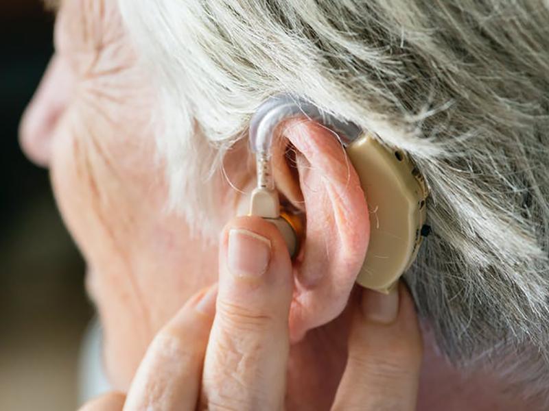 Histoire et origine des appareils auditifs