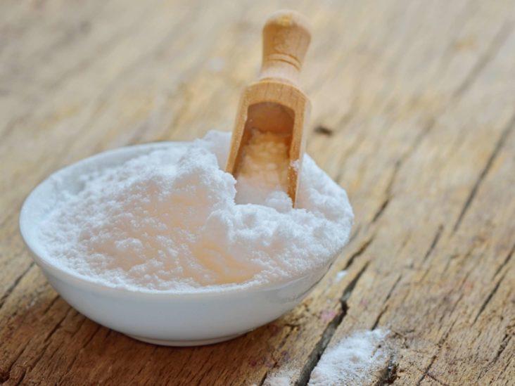 Le bicarbonate de soude peut-il agir sur votre santé ?